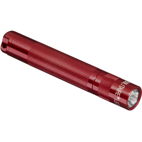 Maglite Solitaire LED Lommelykt Red